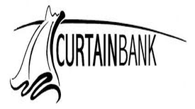 Red Cross Curtain Bank