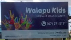 Merivale Whanau Aroha Early Childhood Centre