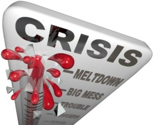 Crisis - Save for Emergencies
