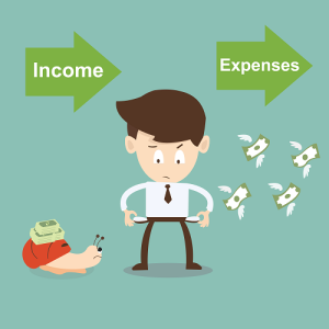 Budgeting Tips: Income and Expenses