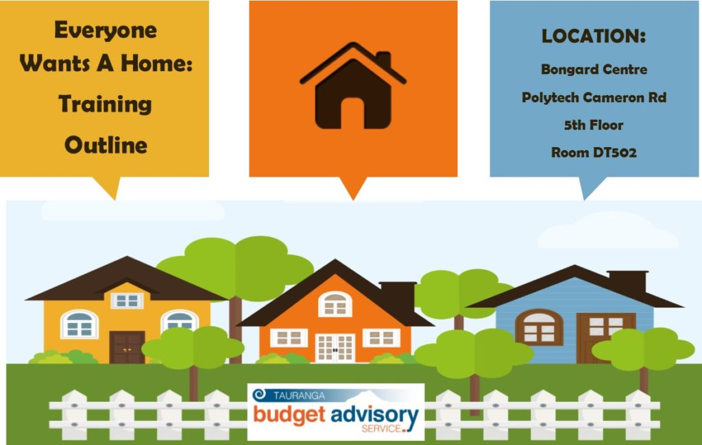 Housing Assistance Programme